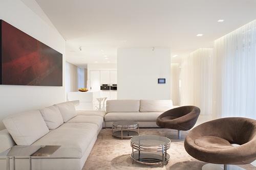 un Architecte d'intérieur et une Décoratrice à Nice